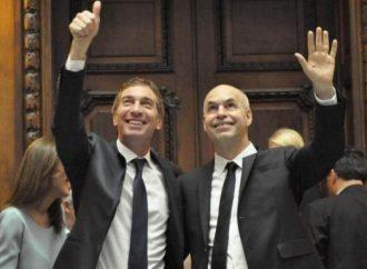 La CTAA Capital rechaza los superpoderes de Larreta