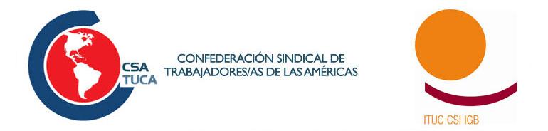 Relaciones internacionales La CSA repudia los cambios en la legislación migratoria en la Argentina
