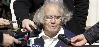 Premio Nobel de La Paz, Pérez Esquivel, plantea abrir diálogo entre Bolivia y Chile sobre el mar