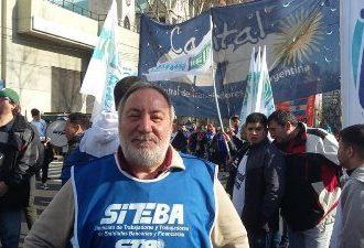 El Sindicato de Trabajadores de Entidades Bancarias de Argentina obtiene la Inscripción Gremial