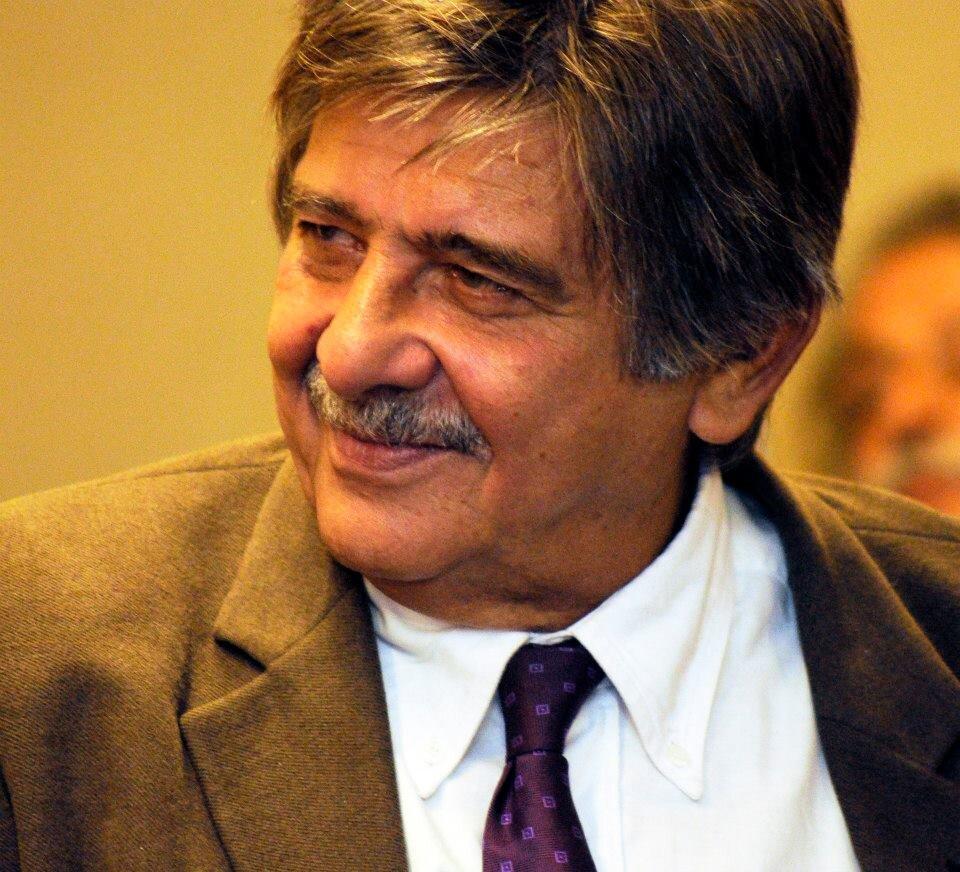 Falleció Carlos Slepoy, abogado internacional por los derechos humanos