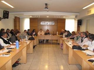La Conducción Nacional de la CTA lanzará la campaña por una consulta popular el 11 de octubre