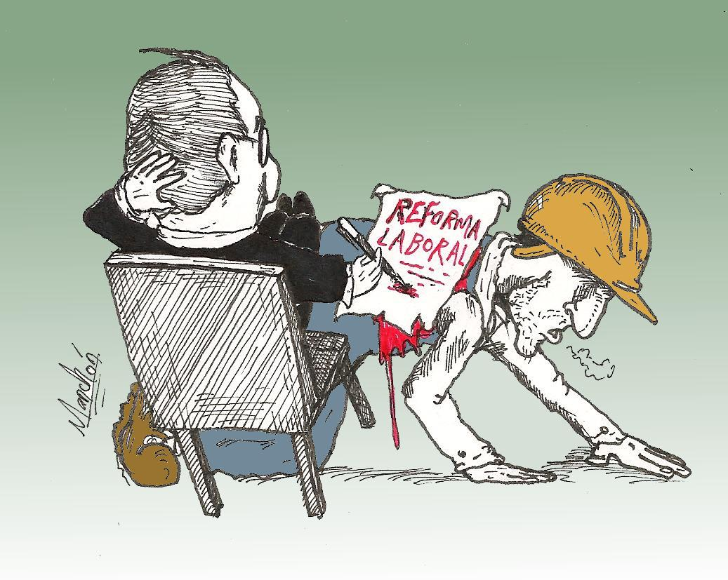 """Pablo Kleiman: """"El rol de los sindicatos y de la CTA es pelear por trabajo digno, que es pelear por vida"""""""
