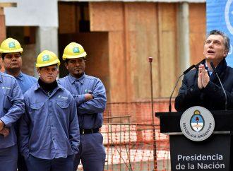 Macrismo explícito: modifican la ley para transferir millones de pesos del sector trabajador al sector empresarial