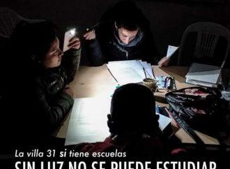 El Bachillerato Alberto Chejolán reclama condiciones dignas