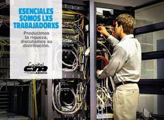 Ríos: «La pandemia puso en evidencia la necesidad de las telecomunicaciones»