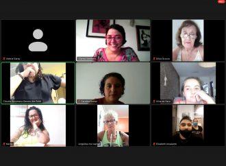 #8M: Se realizó el segundo encuentro de la Secretaría de Géneros de la CTAA Capital