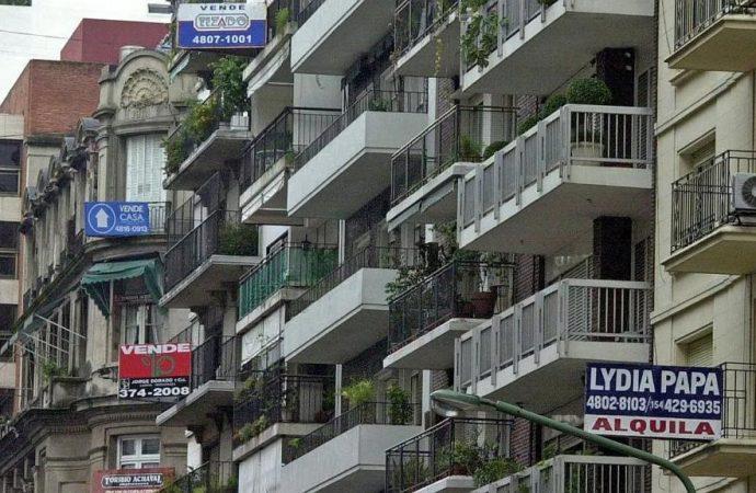 La tarea urgente: frenar los desalojos y regular el mercado inmobiliario