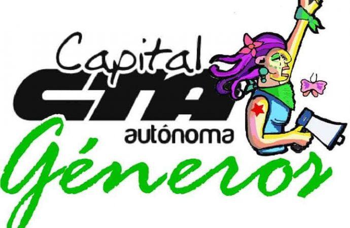 Carta abierta de mujeres y disidencias de la CTA Autónoma Capital a propósito de este 1°de Mayo en la Ciudad