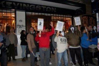 Reincorporaron a un trabajador despedido por la Compañía Argentina de la Indumentaria