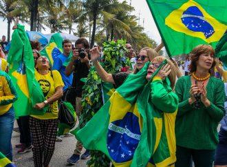 La ofensiva conservadora, reaccionaria y neoliberal en Brasil