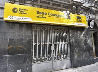 La Comuna 2 se negó a reinstalar a Jorge Villareal