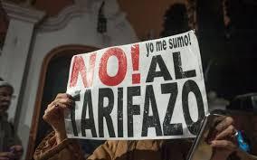 """Nuevo """"ruidazo"""" en la Ciudad contra el tarifazo del Gobierno"""